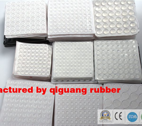 3M adhesive bumpon (142)