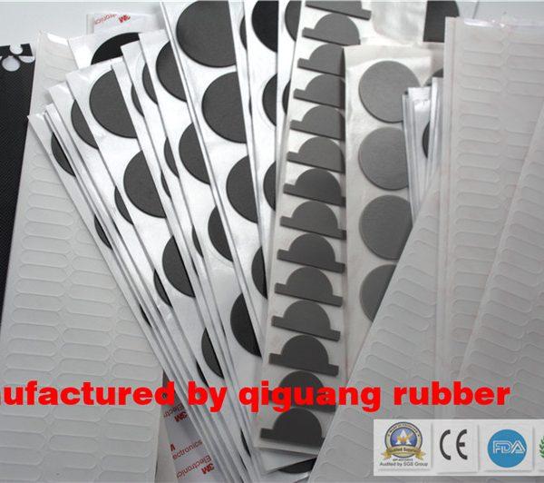 3M adhesive bumpon (209)